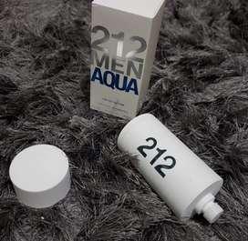 Perfume 212 aqua