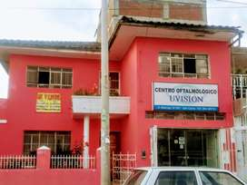 Casa en venta (Huancayo)