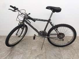 "Vendo bicicleta 24"""