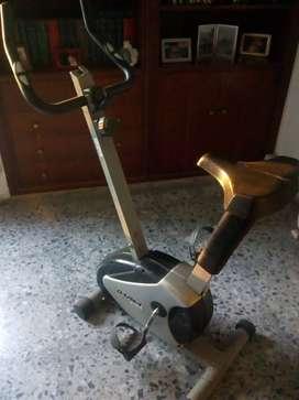 Bici fija fitness