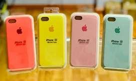 ESTUCHES/CARCASA PARA IPHONE 5/5S/5C/SE - 6/6S/6 PLUS/6S PLUS - 7/7 PLUS - 8/8 PLUS-X/XR/XS/XS MAX-11/11 PRO/ 11 PRO MAX