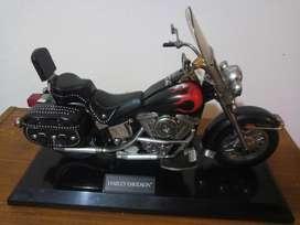 Teléfono Miniatura Harley Davidson