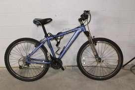Bicicleta Trek tr3000