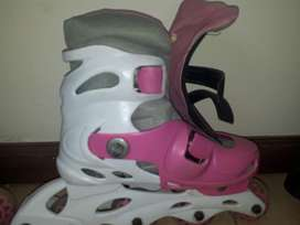 Rollers Numero 34 a 37