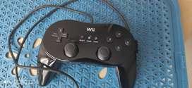 Contro Pro Nintendo Wii Y WiiU