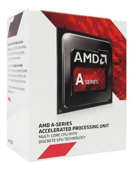 APU AMD A6-7480 3.8 ghz