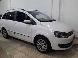 Volkswagen Suran Highlane 1.6 2014