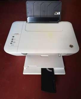 Impresora multinacional HP