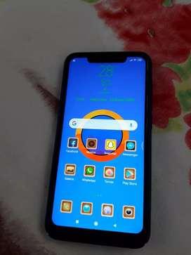Se vende o se cambia Xiaomi note 6 pro
