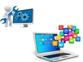 Servicio Técnico PC y  NETBOOKS