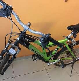 Bicicleta Aurora Lemun 600Sx R26