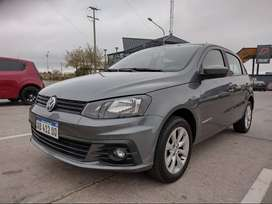 Gol Trend Comfortline 2017 IMPECABLE