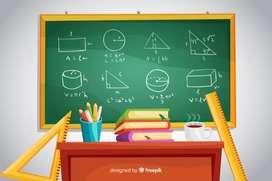 Cursos nivelatorios de matemática