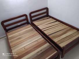 Venta de dos camas en buen estado