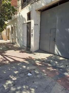 Dueño directo alquila Galpón en Barrio San  Vicente