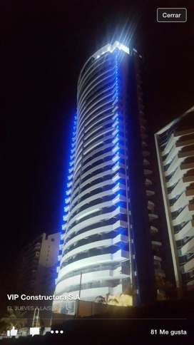TONSUPA VENDO HERMOSO DEPARTAMENTO - GRAND DIAMOND BEACH