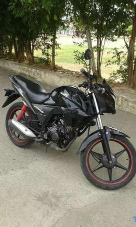 Honda CB edición soho