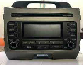 Radio Original de Fabrica Kia Sportage