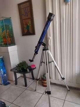 Telescopio konus kj-6