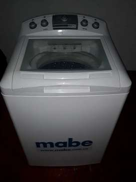 Lavadora Mabe 34libras buen estado