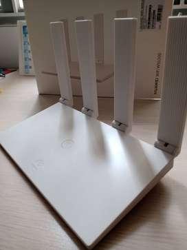 Router Huawei doble banda