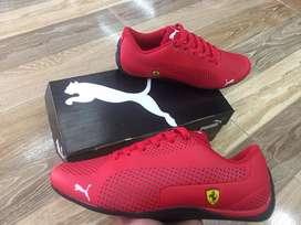 Tenis Puma Ferrari Caballero