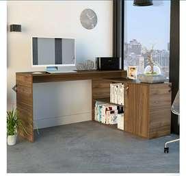 Armado de muebles de Comedor, Computador, Televisor.