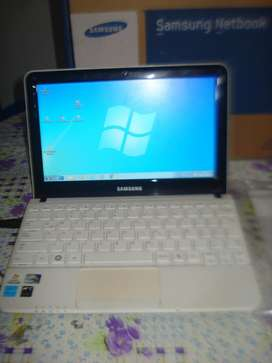 Netbook Samsung Nc110 Pd2 Hdmi Caja/embalaje Orig Impecable