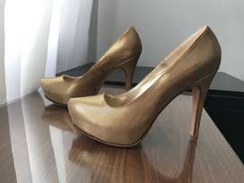 Zapatos de fiesta Batistella talle 38