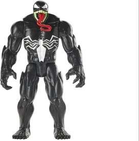 Spider-man Maximum Venom Figura 14 In Venos Entrega Rápida