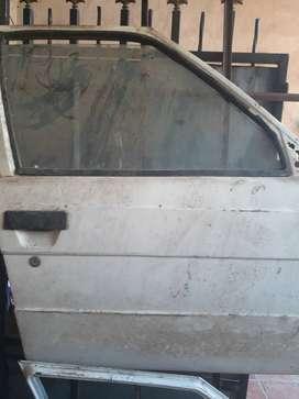 Repuesto carro mazda 626lx..R9