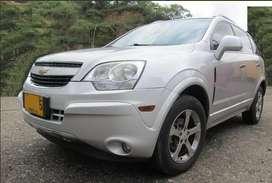 Chevrolet Captiva Sport 4x4 2011