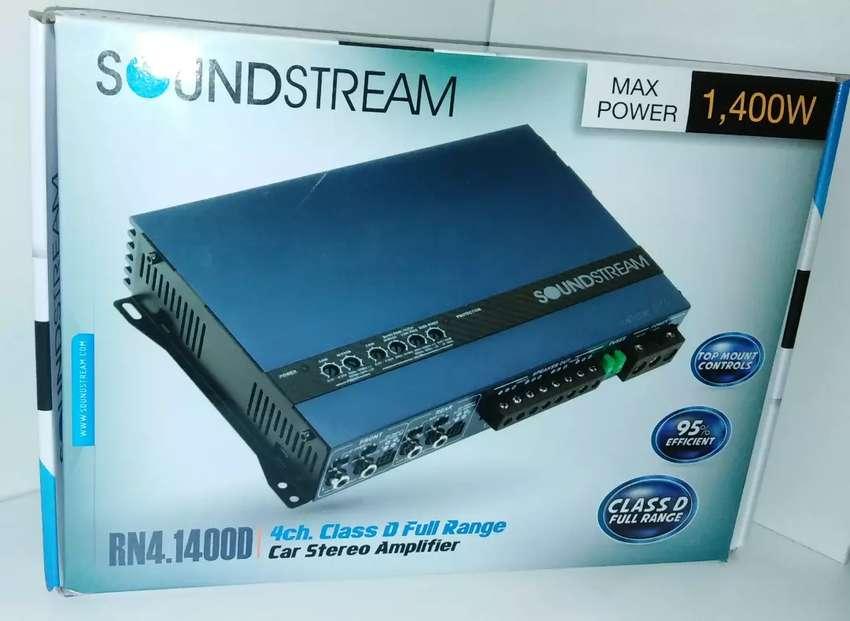Venta e Instalado de Audio y Video para Autos 0