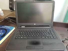 Computador HP Buen estado en venta