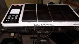 Octapad Roland SPD 30 IMPECABLE