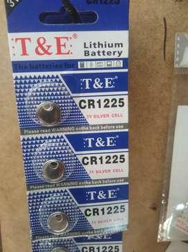 Bateria CR1225