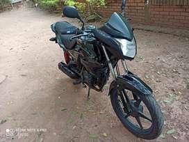Honda cb 110 perfecto estado