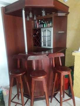 Mueble Bar - casa