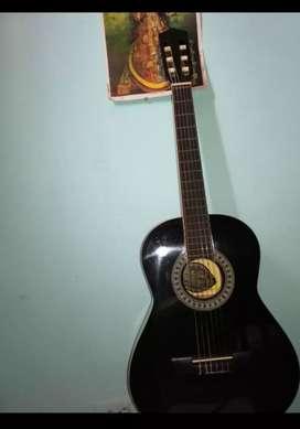 Vendo guitarra 1/2