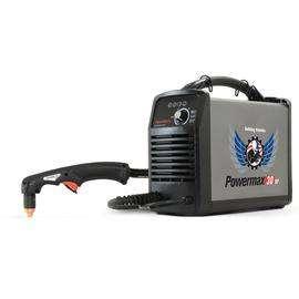 CORTADORA PLASMA - Hypertherm 120 - 240V  powermax30 XP Plasma Cutter CON ACCESORIOS