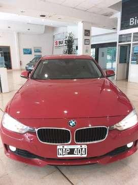 BMW serie 3 320I mod 2013