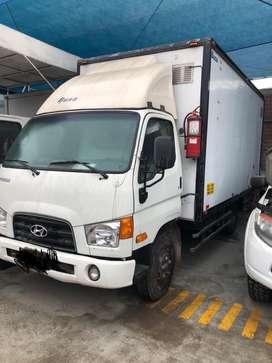 Camion Hyundai Dh65 4Ton