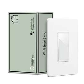 Interruptor Inteligente Wifi Martin Jerry Compatible Alexa