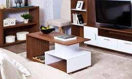 Mesas Centro, a tu estilo, a medida y el diseño que quieras!