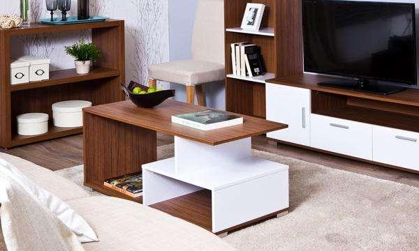 Mesas Centro, a tu estilo, a medida y el diseño que quieras! 0