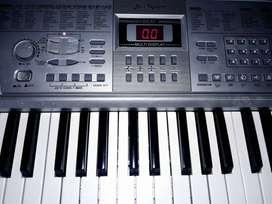 Remato teclado Latin leyboard pa 20