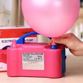 Inflador de globos