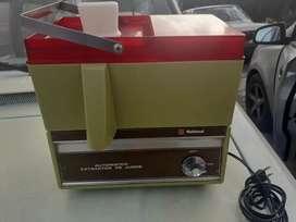 Licuoextractor NATIONAL original antiguo japones (NEGOCIABLE)