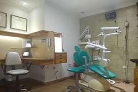 Consultorio Odontologico Equipado sobre avenida principal de Berisso centro Moderno Sobre Avenida Principal