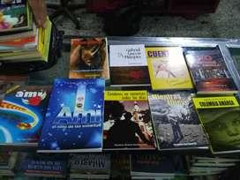 Libros Nuevos, Varios Autores